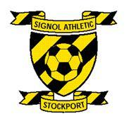 Signol Athletic FC Logo