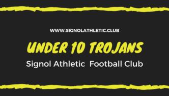 Under 10 Trojans